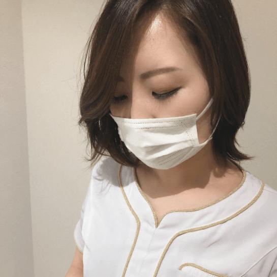 美骨3D小顔矯正認定スタッフ・横濱